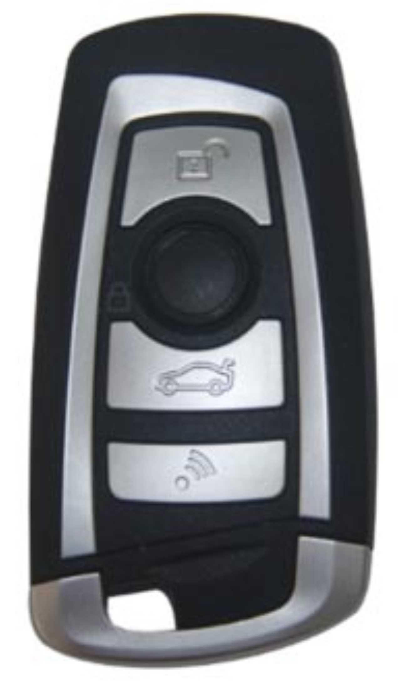 BMW Autoschlüssel Nachmachen