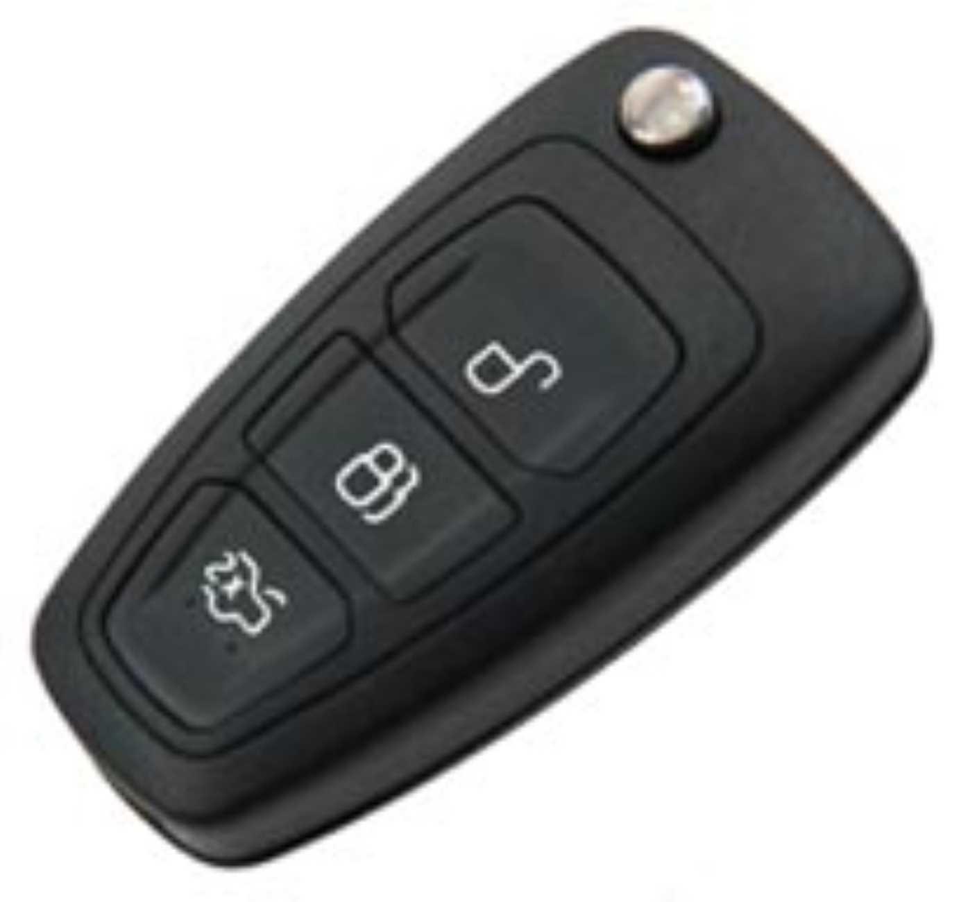 Ford Autoschlüssel Nachmachen