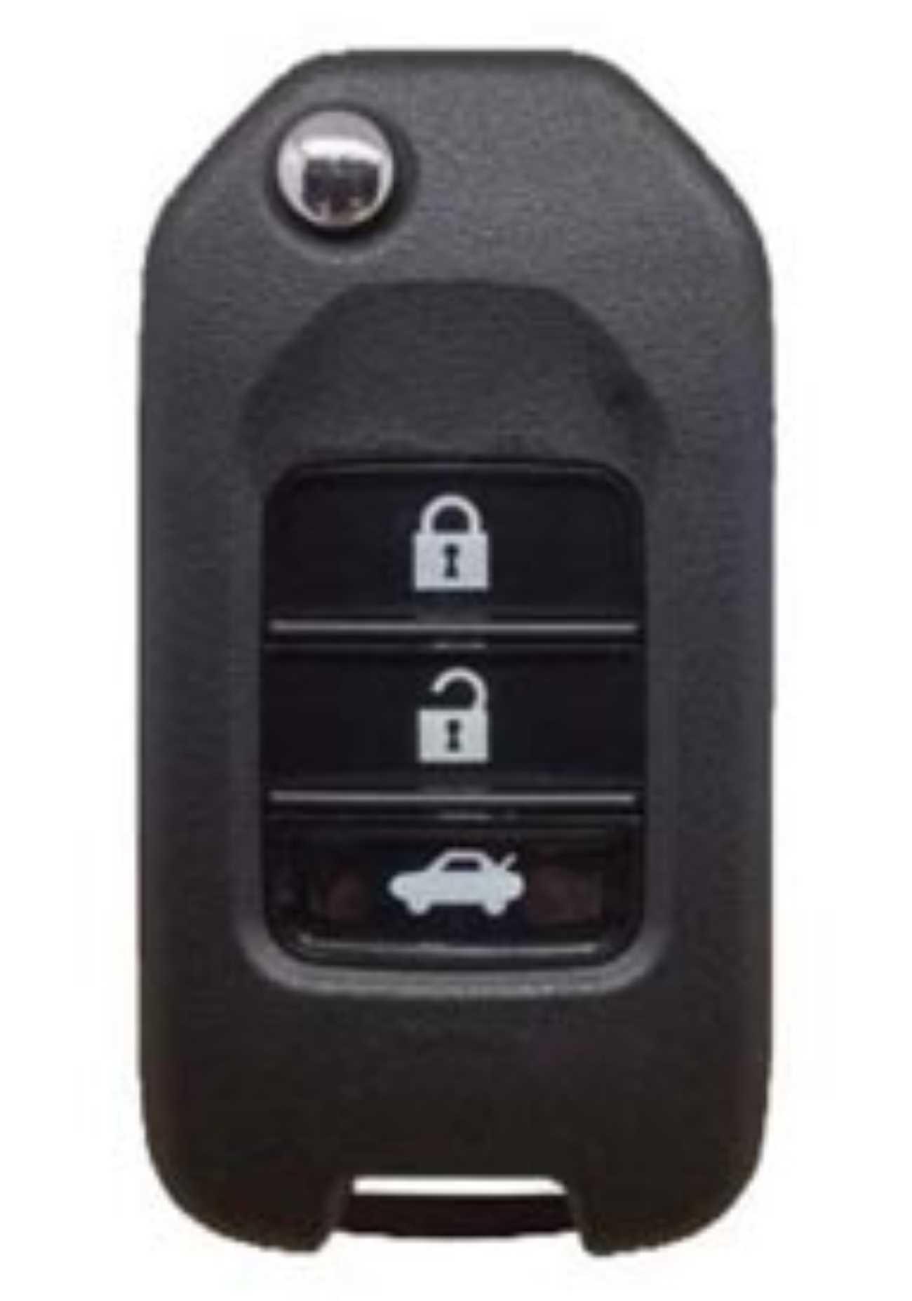 Mazda Autoschlüssel nachmachen
