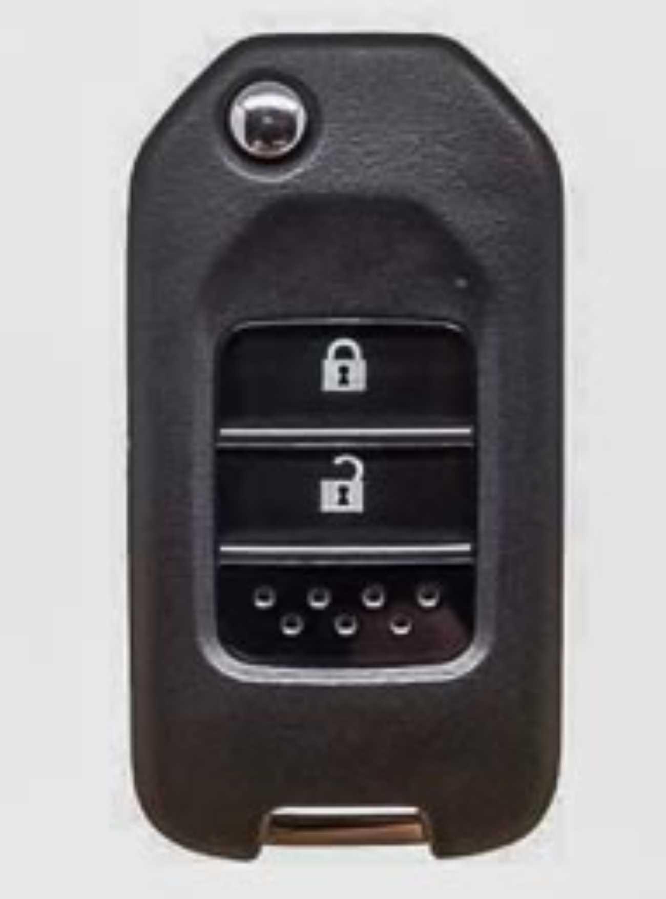 Honda Autoschlüssel Nachmachen