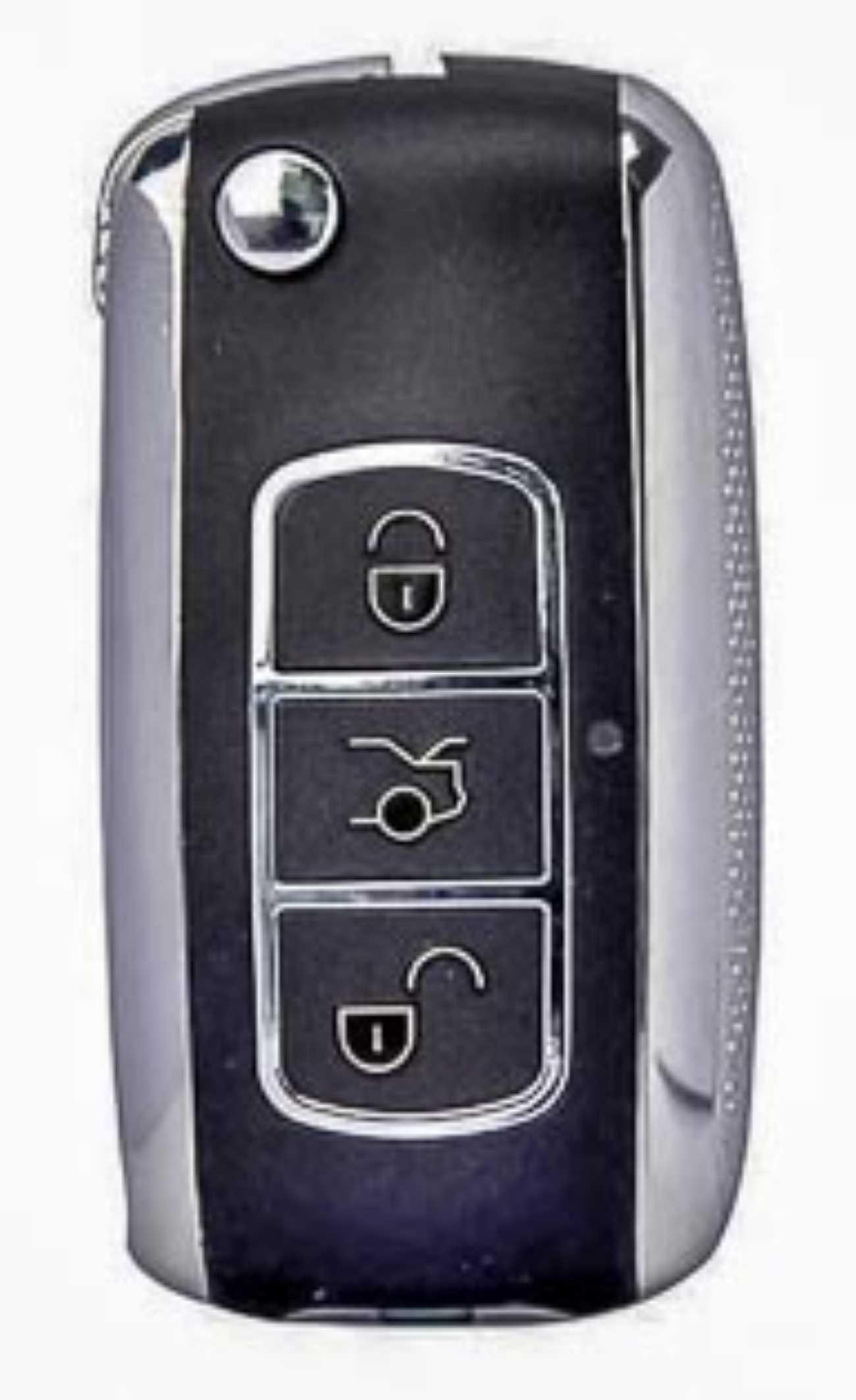 Lexus Autoschlüssel Nachmachen