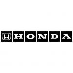 Honda Autoschlüssel