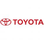 Toyota Autoschlüssel