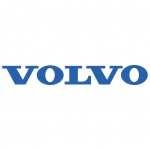 Volvo Autoschlüssel